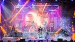 Empire of the Sun llega a Lima por primera vez - Noticias de en vivo