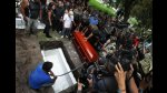 México despide a fotoperiodista asesinado y clama justicia - Noticias de comisiones de afp