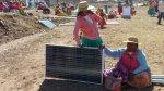 Osinergmin norma cobro de energía generada de fuente renovable - Noticias de rer
