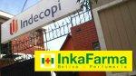 Multan a Inkafarma por redondear precios en agravio de usuarios - Noticias de código de protección y defensa del consumidor