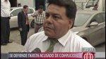 Taxista negó ser cómplice en asalto y querellará a pasajeros - Noticias de divincri del callao