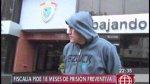Piden prisión preventiva para militar implicado en narcotráfico - Noticias de peaje