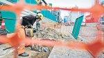 San Isidro: estacionamiento subterráneo tardará hasta 10 meses - Noticias de lima