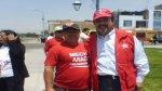 Los Plataneros: precandidato a la alcaldía en lista de prófugos - Noticias de detenidos