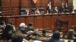 Congreso: estos serían todos los cambios en las comisiones - Noticias de ramon kobashigawa