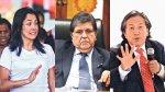 Ampay, me amparo: los políticos que buscan no ser investigados - Noticias de lima