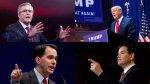 Los republicanos en carrera por la Casa Blanca [PERFILES] - Noticias de bobby scott