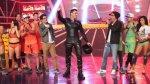"""""""Combate"""": ellos se sumaron al 'reality' de ATV - Noticias de modelos brasileñas"""