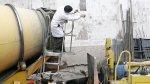 Dos obreros murieron sepultados por cemento en silo de VMT - Noticias de lima