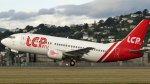 Así se prepara la aerolínea LC Perú para la era low cost - Noticias de estandarización