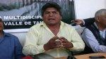 Arequipa: confirman vacancia de alcalde de Deán Valdivia - Noticias de vacancia