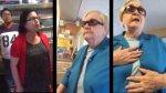 El racismo en EE.UU. personificado en una mujer [VIDEO] - Noticias de