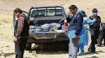 Paruro: detenidos por asesinato de alcalde no habrían disparado - Noticias de katia nunez