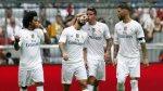 Real Madrid vs. Tottenham: La victoria merengue en imágenes - Noticias de bayern múnich