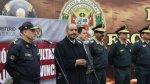 Asesinos de policías serán trasladados a penal de Challapalca - Noticias de inpe
