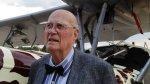 Inventor del respirador moderno muere a los 94 años - Noticias de obituarios