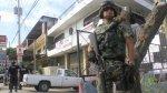 Acapulco es la ciudad más violenta de México - Noticias de cartel jalisco nueva generación