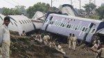 India: Mueren al menos 27 personas al descarrilar dos trenes - Noticias de accidente en chincha
