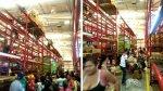 Venezuela: graban violento saqueo a un supermercado [VIDEO] - Noticias de ormeno urbina