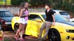 No aceptaron salir con él porque no tenía auto Camaro [VIDEO] - Noticias de chevrolet