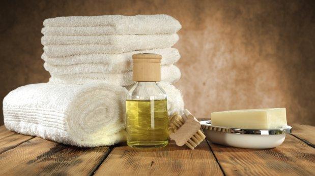 Ideas Baño Relajante:Transforma tu baño en un relajante spa para disfrutar en casa