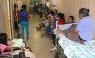 Casos de dengue disminuyeron en Piura y Tumbes