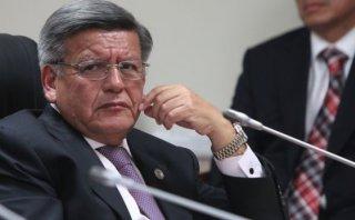 Universidad de César Acuña depositó US$21.000 a Belaunde Lossio