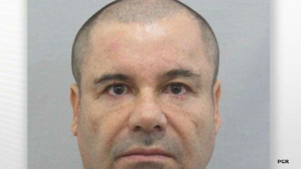 Joaquín Guzmán Loera, compadre de El Mayo, escapó de nuevo de prisión.