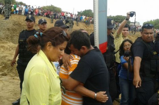 Tumbes: helicóptero decapitó a mujer en visita de ministros