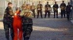 La CIDH pide a EE.UU. el cierre de la prisión de Guantánamo - Noticias de comisiones de afp