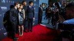 """""""Los 4 fantásticos"""": así fue el avant premiere del filme - Noticias de jamie bell"""