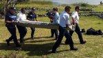 Confirmado: Resto de avión encontrado es del vuelo MH370 - Noticias de malaysia airlines