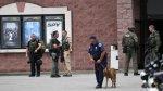 EE.UU.: Hombre intentó atacar cine con hacha y rifle en Antioch - Noticias de muerto en centro comercial