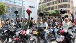 Piura: comuna busca limitar ingreso de motocicletas al centro - Noticias de jorge trelles