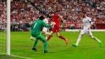 Bayern Múnich venció 1-0 a Real Madrid y ganó la Audi Cup - Noticias de carrusel