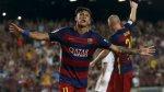 Barcelona ganó 3-0 a Roma y se quedó con el trofeo Joan Gamper - Noticias de seydou keita