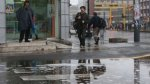 Lima soportó hoy temperatura más baja del invierno - Noticias de senamhi sara olivares