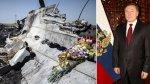 """MH17: """"Rusia es el más interesado en que se sepa la verdad"""" - Noticias de penal marcos paz"""