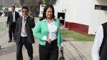 "INPE: ""Diroes no será local de campaña de Keiko Fujimori"" - Noticias de diroes"