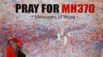 Vuelo MH370: Lo que sabemos y lo que ignoramos de la tragedia - Noticias de malaysian airlines