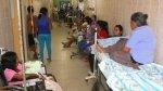 Casos de dengue disminuyeron en Piura y Tumbes - Noticias de alto piura