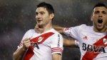 River Plate campeón de la Copa Libertadores: goleó 3-0 a Tigres - Noticias de camila pizarro