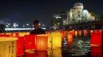 Hiroshima: El mundo conmemora los 70 años de la bomba atómica - Noticias de caroline kennedy