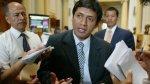 Ex congresista Cayo Galindo es el nuevo viceministro de Trabajo - Noticias de cayo galindo