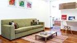 El color y lo ecléctico reinan en la decoración de esta casa - Noticias de andrea rincon