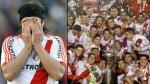 River Plate, del infierno al cielo en cuatro años - Noticias de octavos de final copa libertadores 2013