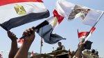 Egipto celebra la inauguración de una obra de US$ 80.000 mlls - Noticias de abdel fattah