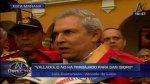 Castañeda descarta reestructurar IMP tras pedido de Magdalena - Noticias de municipalidad de san isidro