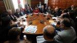 Solidaridad mantiene la Comisión de Fiscalización del Congreso - Noticias de legislatura 2014 - 2015