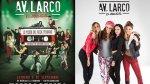 """""""Av. Larco"""", el primer musical de rock peruano - Noticias de diego dibós"""